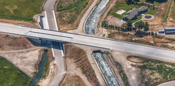 Idaho Highway 16 Extension | Parametrix