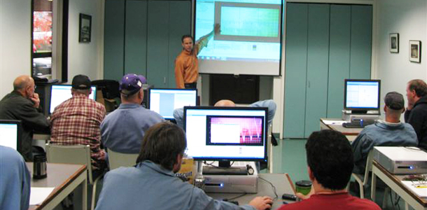 Parametrix Electrical / SCADA - Operator Training